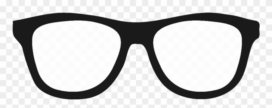 Glasses Clipart Black Eye.