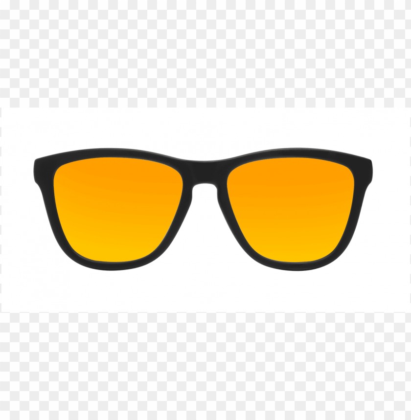sol con gafas PNG image with transparent background.