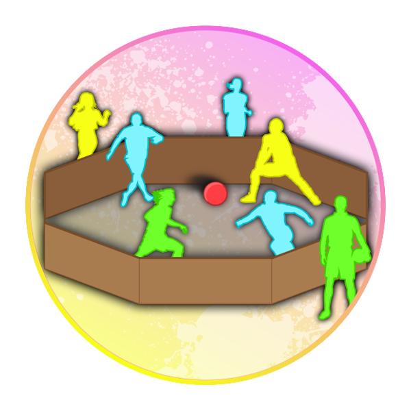 Clipart ball gaga ball, Clipart ball gaga ball Transparent FREE for.