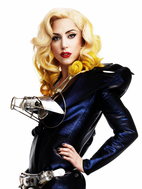 Download Free png Lady Gaga Fire Png by Henrick.