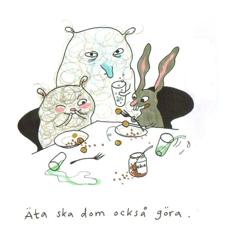 1000+ images about Swedish children's books illustration on.