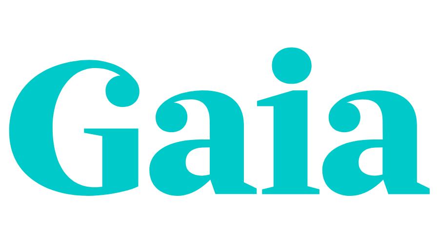 Gaia Vector Logo.