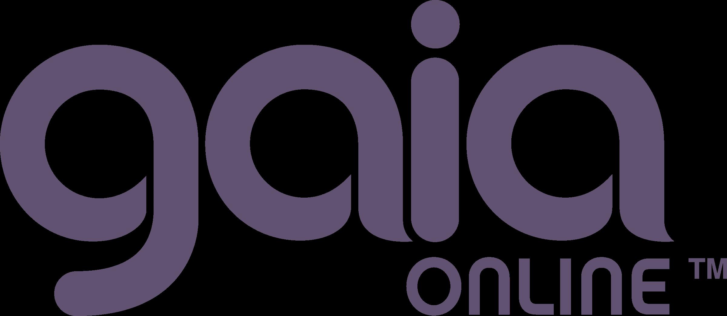 Gaia Online Logo PNG Transparent & SVG Vector.