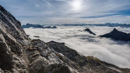 Wandern in Reutte: die schönsten Touren der Region.
