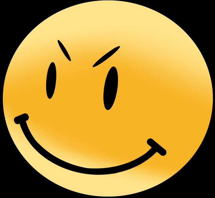 Smiley Faces Clipart.