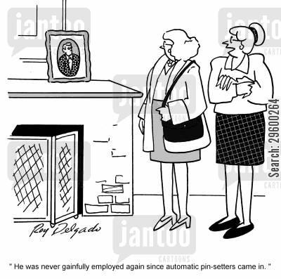gainful employment cartoons.