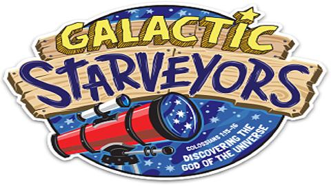 Galactic starveyors vbs clipart 2 » Clipart Station.