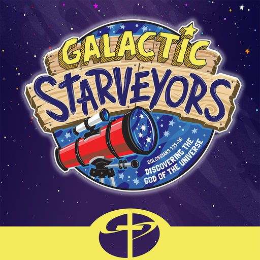 Galactic Starveyors Vbs Clipart Transparent Png 3.