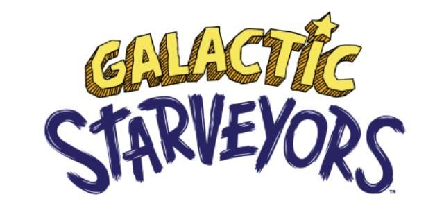 Galactic starveyors vbs clipart 2 » Clipart Portal.