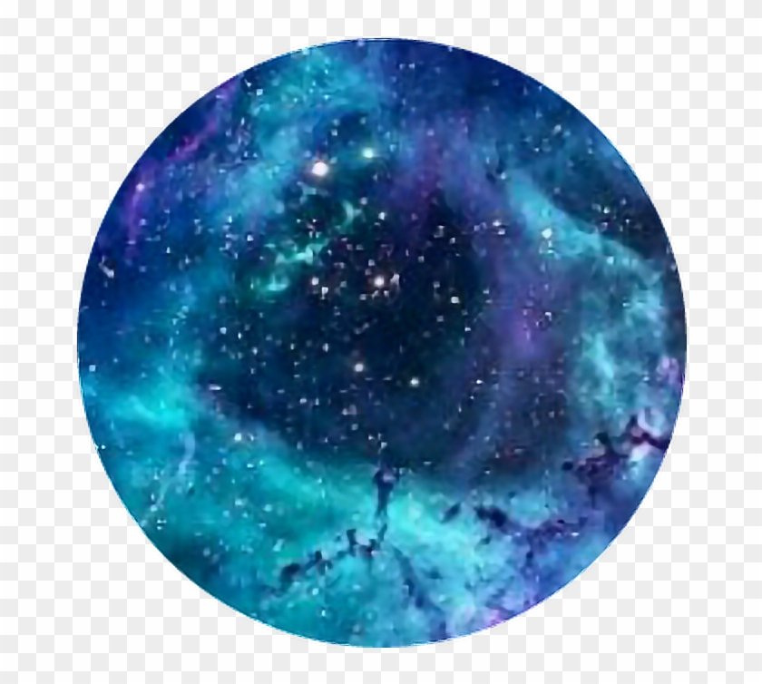 Galaxia Galaxy Sticker Andrea Png Galaxia Kawaii Stickers.