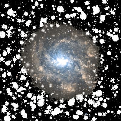 Galaxia PNG.