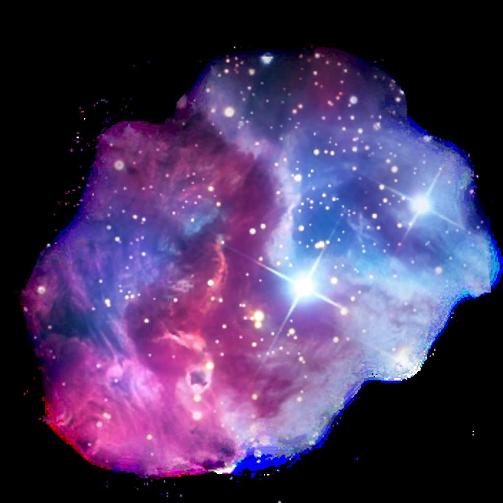 Galaxy Color Desktop Wallpaper.