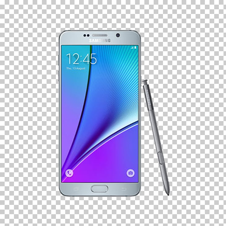 Samsung Galaxy Note 5 Android AT&T Mobility Telephone.