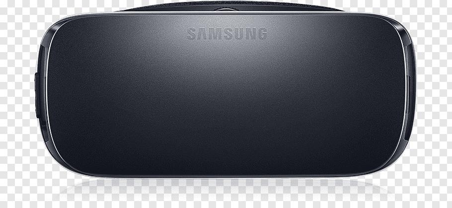 Samsung Gear VR Virtual reality headset Samsung Galaxy Note.