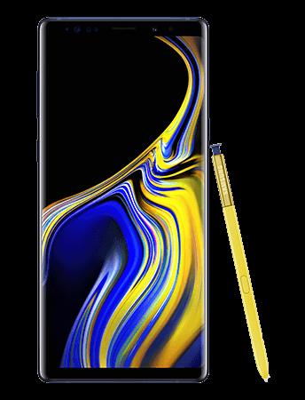 Samsung Galaxy Note9 (N960U1C).