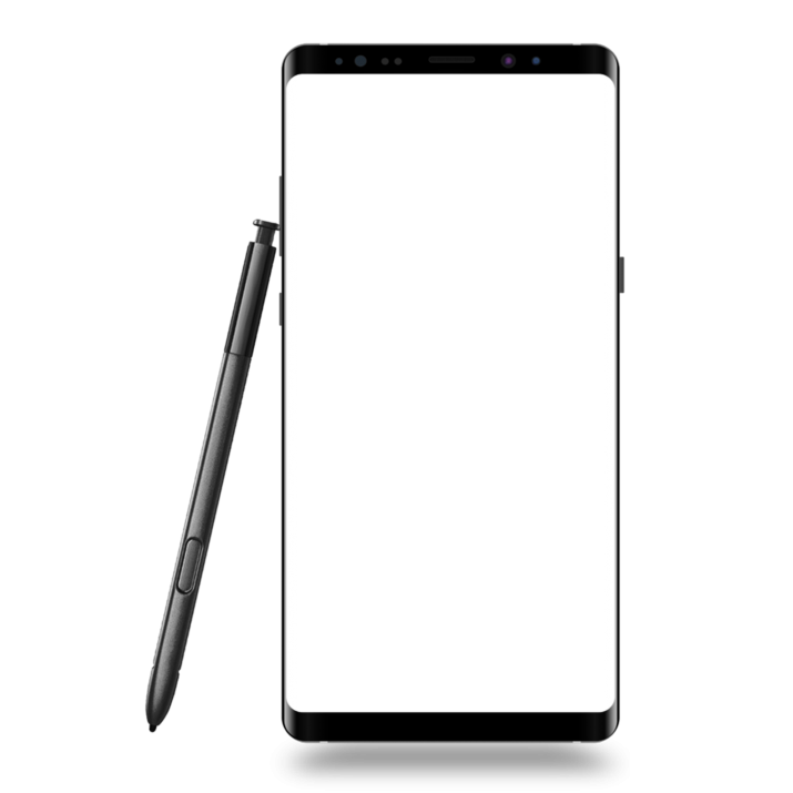 Samsung Galaxy Note 9 PNG Image Free Download searchpng.com.