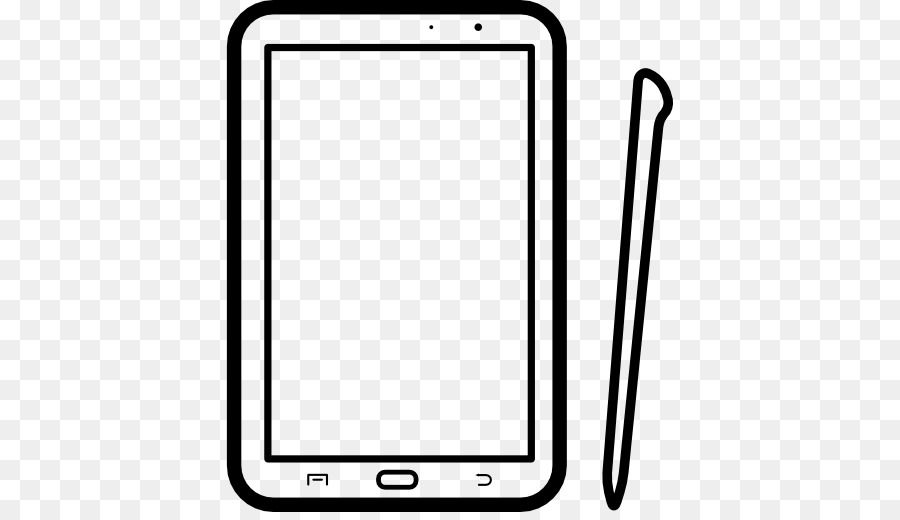 Samsung Galaxy Note II Telephone Computer Icons Clip art.
