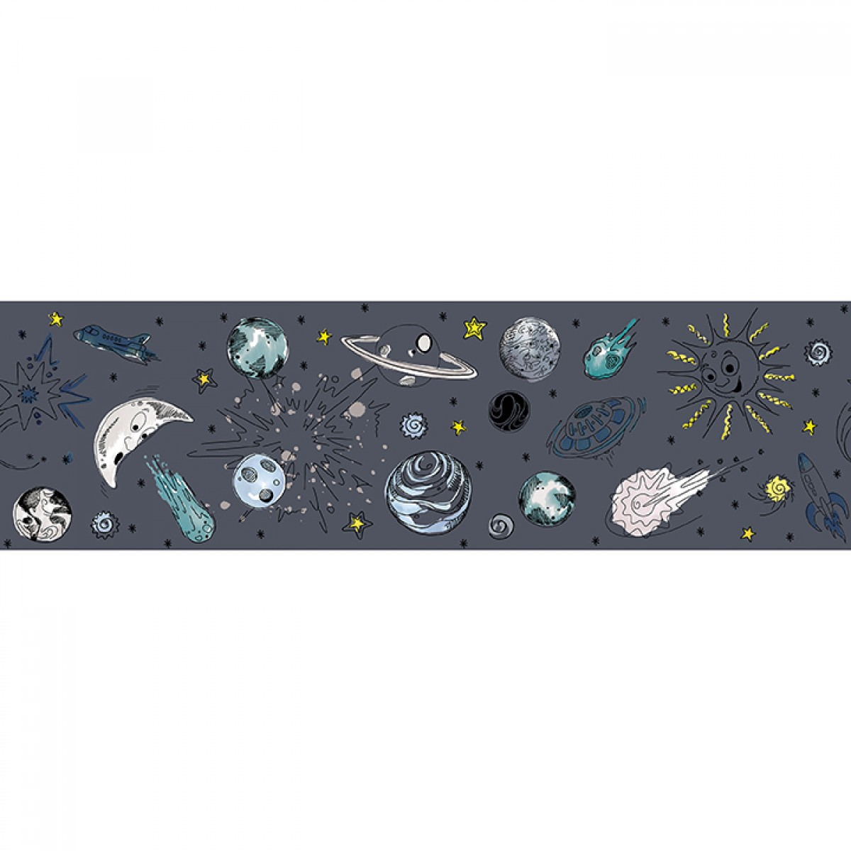 GALAXY Out Of This World Slate.