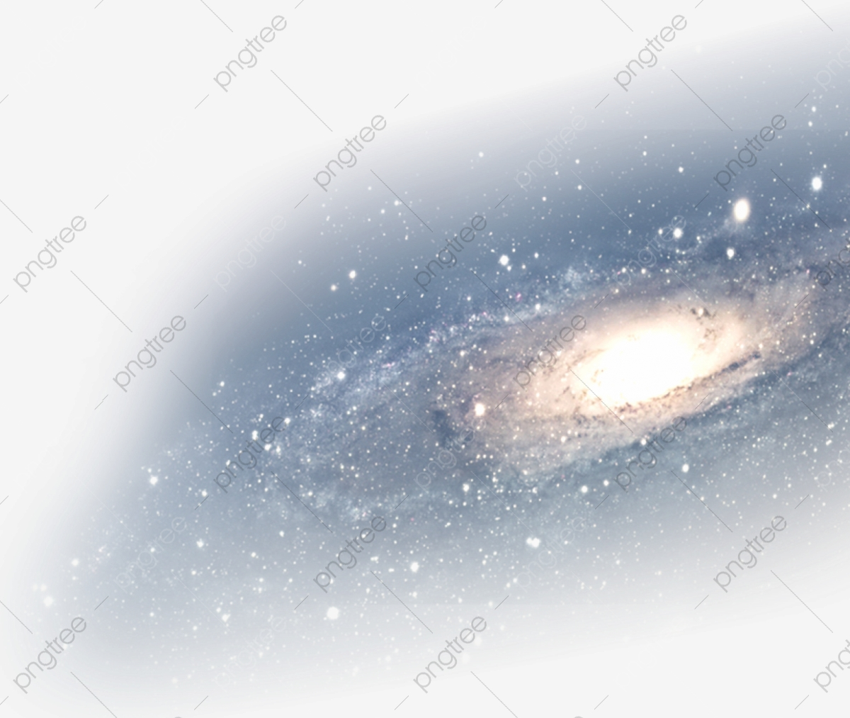Galaxy Hd, Galaxy Clipart, Milky Way, Taobao Details Material PNG.