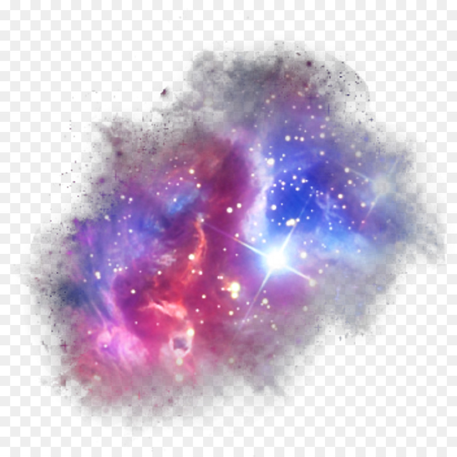 Galaxy Background clipart.
