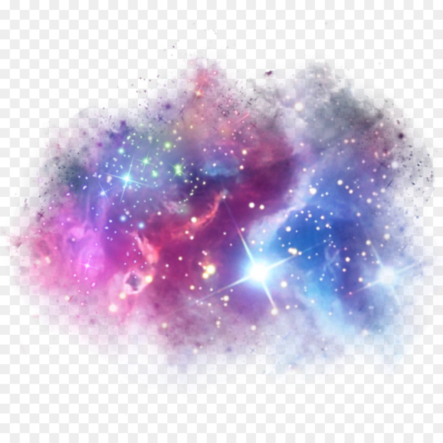 Galaxy PNG Transparent Images 9.