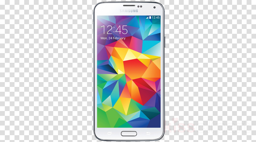 Samsung Galaxy S5, Samsung, Lte, transparent png image.