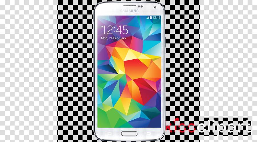 Samsung Galaxy S5, Samsung, Lte, transparent png image.