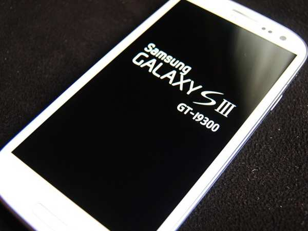 Solutions To Samsung Galaxy S3 Stuck In Samsung Logo, Not.