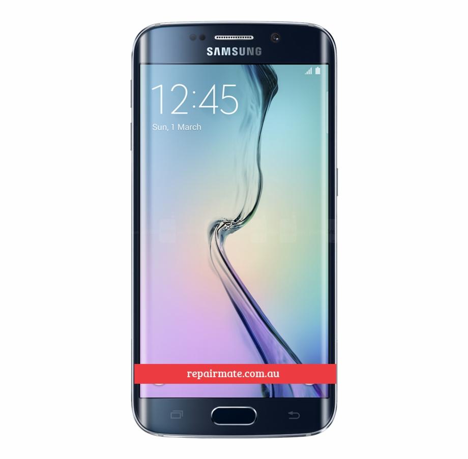 Samsung Galaxy S6 Edge Repair.