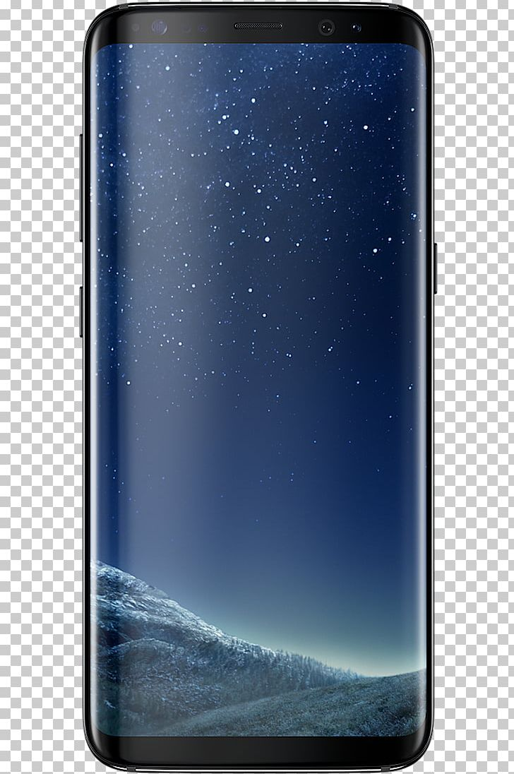 Samsung Galaxy S8 Plus 64GB PNG, Clipart, Cellular Network, Computer.