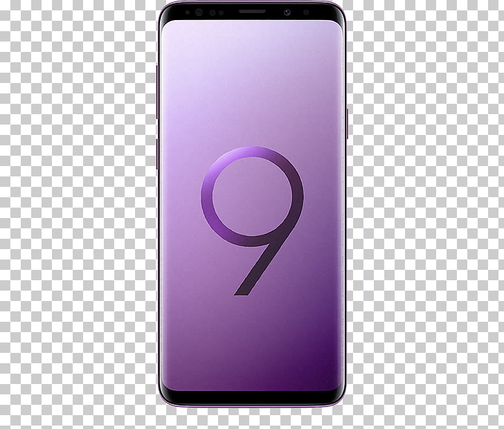 Samsung Galaxy S9 4G Smartphone Android, others PNG clipart.