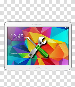 Samsung Galaxy Tab 4 8.0 PNG clipart images free download.