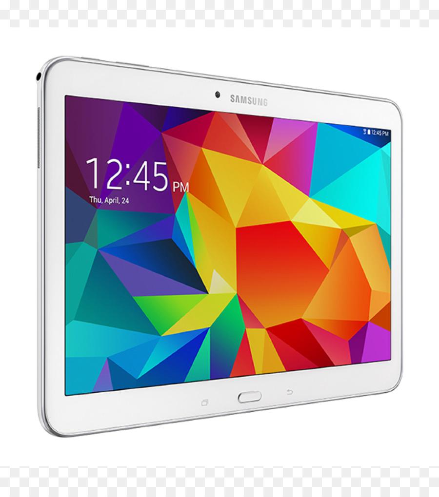 Samsung Galaxy Tab 4 70 Gadget png download.