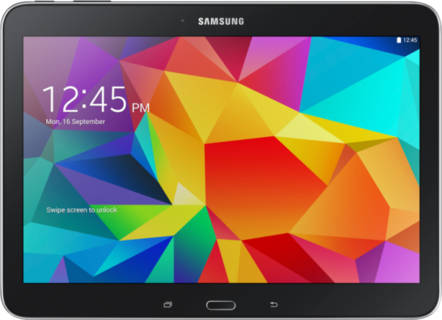 Samsung Galaxy Tab 4 10.1 price in Egypt.