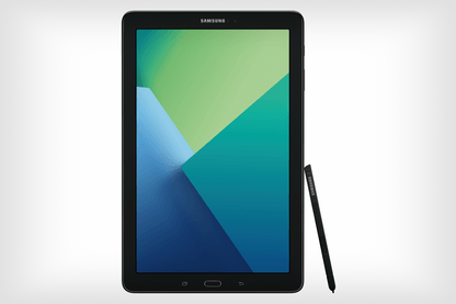 Samsung Announces the Galaxy Tab A 10.1 With S Pen.