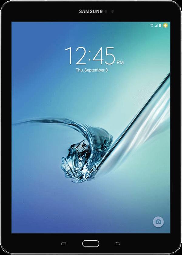 Samsung Tablet Png (+).