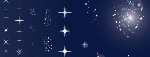 Free Galaxy Star Cliparts in AI, SVG, EPS or PSD.