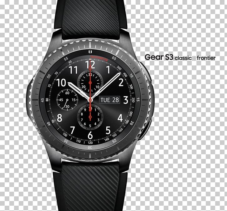 Samsung Gear S3 Samsung Galaxy Gear Smartwatch, samsung PNG.