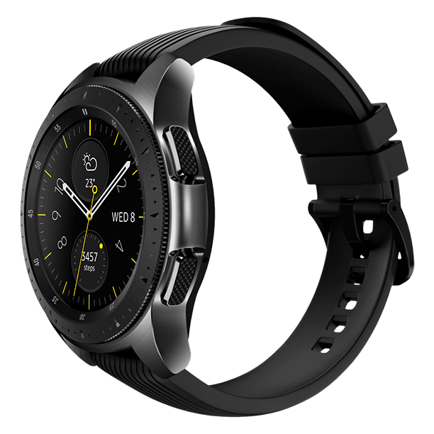 Galaxy watch download free clipart with a transparent.
