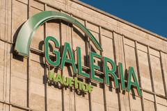 Galeria Kaufhof Stock Photos, Images, & Pictures.