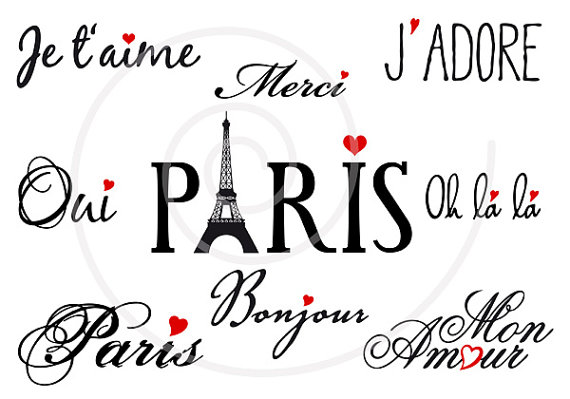 Galerie Clipart Word.