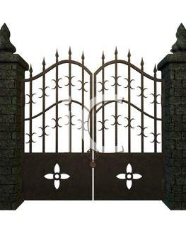 Gateway clipart.