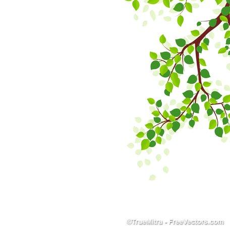 Galhos de árvores Clipart Picture Free Download.