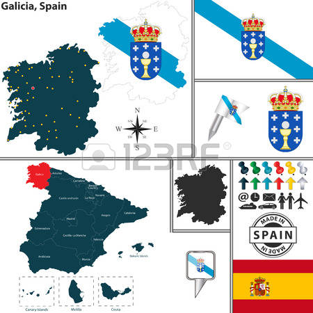 298 Galicia Stock Illustrations, Cliparts And Royalty Free Galicia.