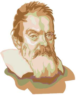 Vem var Galileo Galilei?.