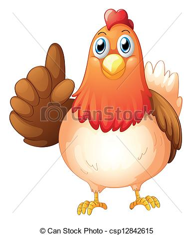 Gallery For > Gallina Clipart.