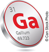 Gallium Illustrations and Clipart. 84 Gallium royalty free.