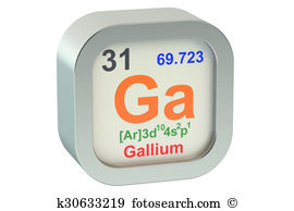 Gallium Illustrations and Clip Art. 41 gallium royalty free.