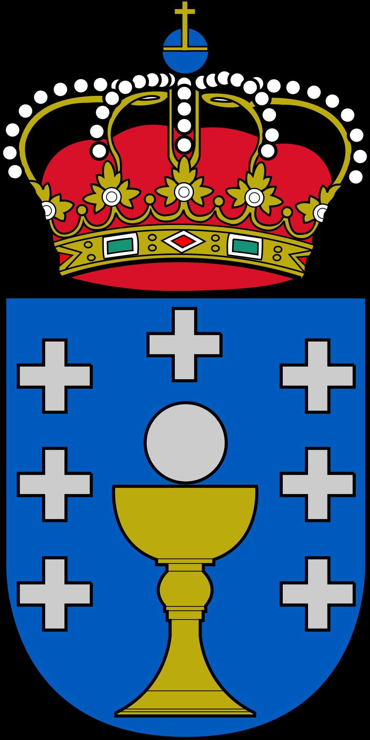 Estatuto de Autonomia de Galiza.