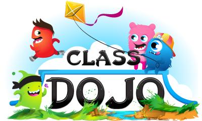 Class dojo clipart transparent background.